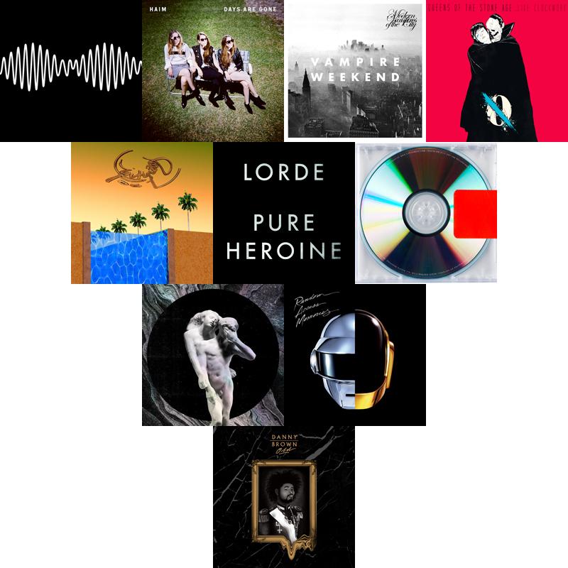 bestalbums2013