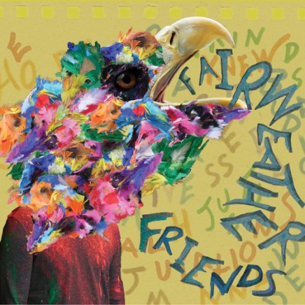 Album Review: The Horde and the Harem – Fairweather FriendsEP