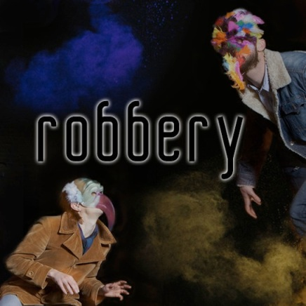 Song: The Horde and the Harem –Robbery