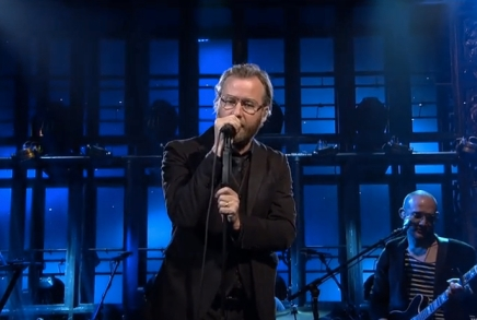 SNL: The National – I Need My Girl