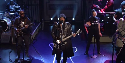 SNL: D'Angelo – TheCharade