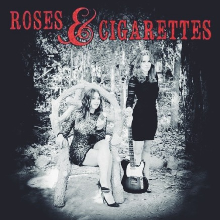 Album Review: Roses & Cigarettes – Roses & Cigarettes