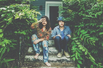 Album Stream: JEFF the Brotherhood – Global Chakra Rhythms