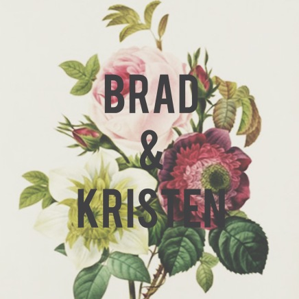 Comforting Sounds: A Collection of Songs for Brad & Kristen
