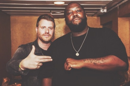 Song: Run the Jewels feat. BOOTS – 2100