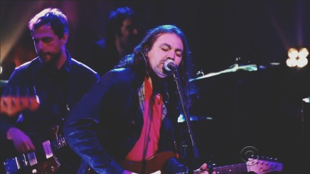 Late Show With Stephen Colbert: The War on Drugs – Holding On